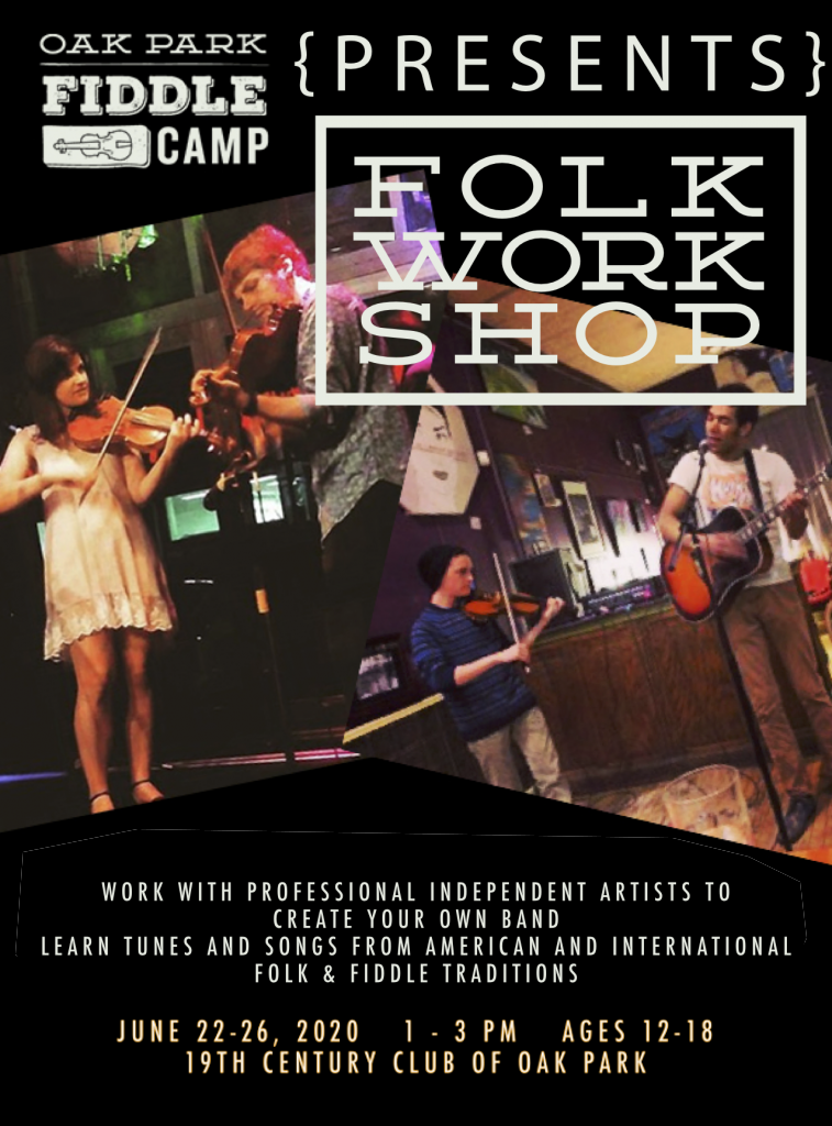 folk workshop 2020
